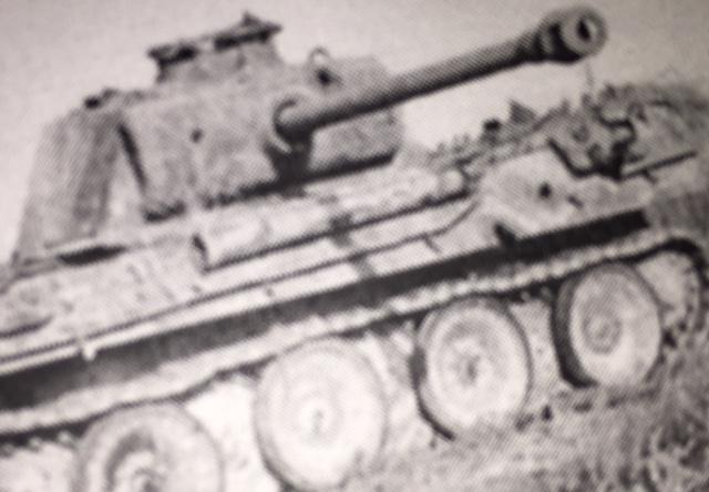 Panzer für die Polizei von Berlin