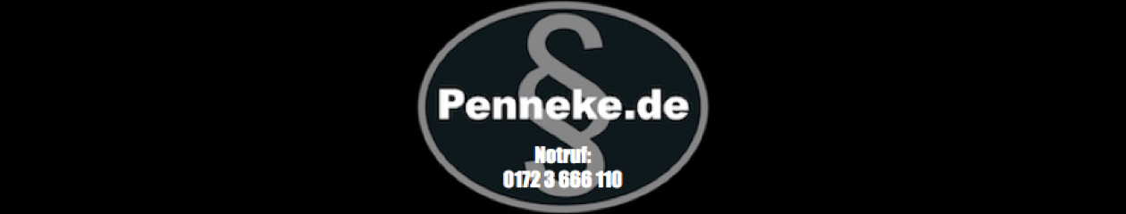 Hellseher Rechtsanwalt Penneke