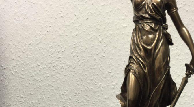 BUNDESGERICHTSHOF BESTÄTIGT VERURTEILUNG EINES RICHTERS WEGEN RECHTSBEUGUNG