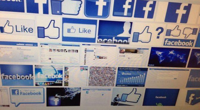 """Facebook-Gesetz"" tritt heute in Kraft"