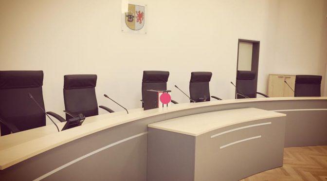 Ex-Richter vor Gericht!