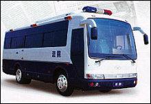 Der Hinrichtungsbus